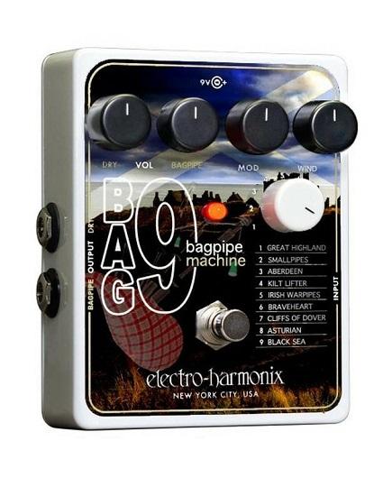 Dating electro harmonix pedals