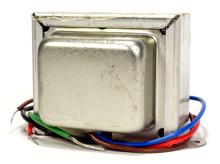 35W / 4 Ohm Fender® Replacement Output Transformer
