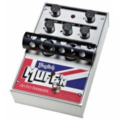 Tube Pedals