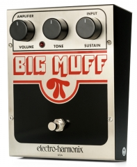 EFFECTS PEDALS, AMPS & ACCESSORIES