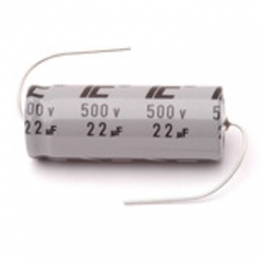 Illinois Capacitors (RoHS)