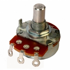 Alpha Potentiometers (ROHS)