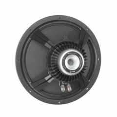 Eminence Deltalite Speakers