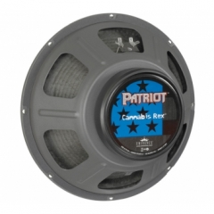 Eminence Patriot Series Speakers