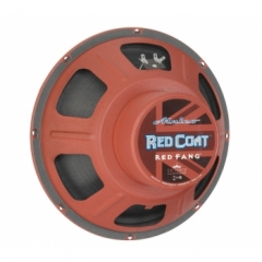 Eminence Redcoat Series Speakers