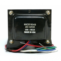 Fender® Replacement Output Transformers