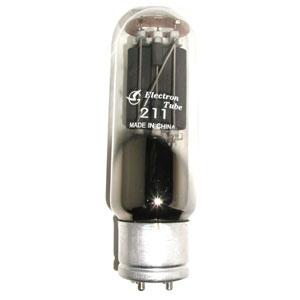Amplifier Tubes & Valves | Sino-China | Electro-Harmonix