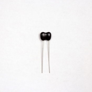 390pF/500V Silver Mica Capacitor (RoHS)