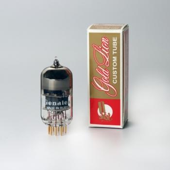 Electro-Harmonix 6922 Preamp Tube | 6922EH | Electro-Harmonix
