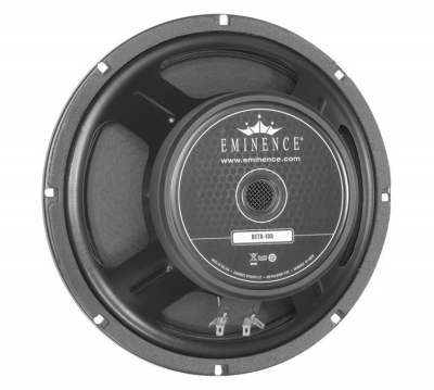 "Eminence Beta-10A Originals 10"" Speaker"