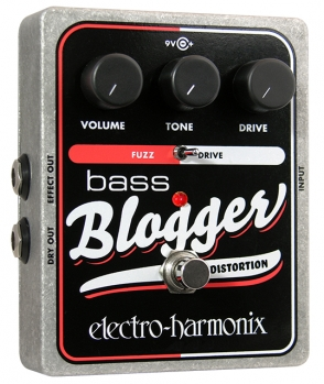 Bass Blogger Distortion / Overdrive