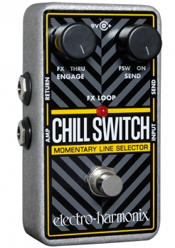 Chill Switch Momentary Line Selector