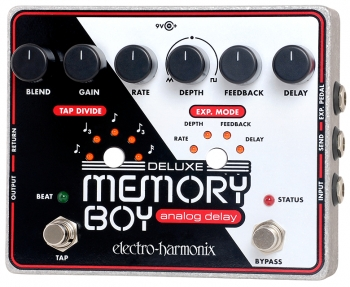 Deluxe Memory Boy Analog Delay