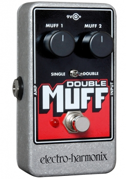 Double Muff Fuzz & Overdrive