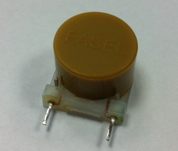 ECB-F1-01 Yellow Fasel Inductor