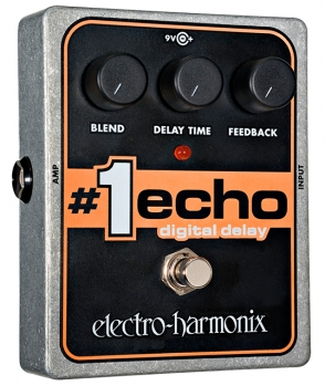 #1 Echo Digital Delay
