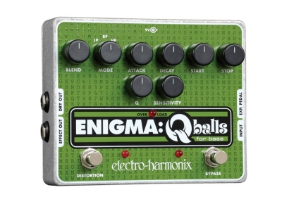 Enigma Envelope Filter for Bass