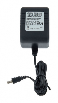 12V / 1000mA European Power Adaptor