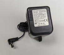 9V / 500mA European Power Adaptor