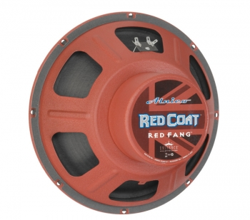 "Eminence FAN-8 Red Fang 12"" Speaker"