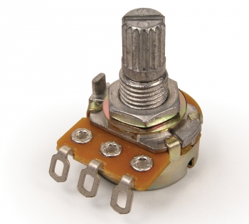 Alpha M Series: 25K Potentiometer