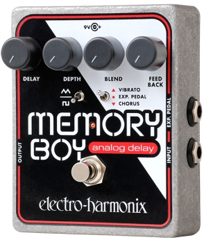 Memory Boy Analog Delay with Chorus & Vibrato