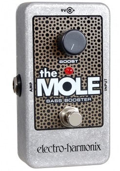 The Mole Bass Booster