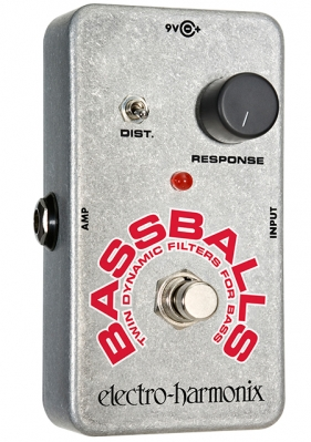 Bassballs Twin Dynamic Envelope Filter