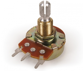Alpha PC Series: 1M Potentiometer