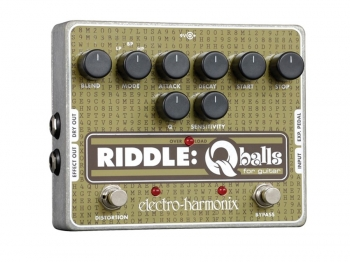 Riddle Envelope Filter for Guitar