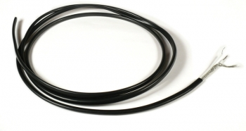 Shielded Wire, 2,000 feet