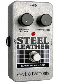 Steel Leather Attack Expander for Bass